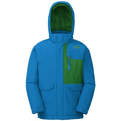 The North Face Boys' Insulated Embarco Jacket