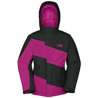 The North Face Girls' Insulated Torina Jacket
