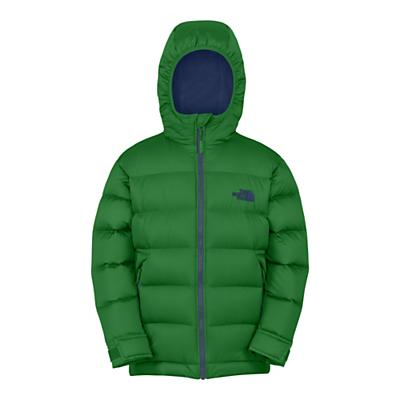 The North Face Boys' Roll Down Jacket