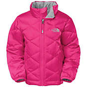 The North Face Toddler Girls' Aconcagua Jacket