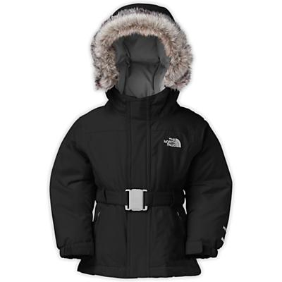 The North Face Toddler Girls' Greenland Jacket
