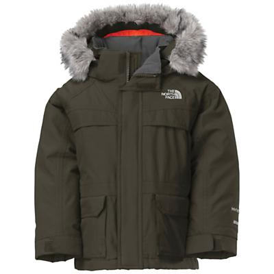 The North Face Toddler Boys' McMurdo Parka
