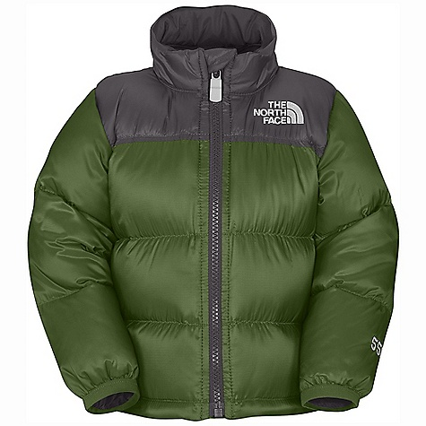 photo: The North Face Throwback Nuptse Jacket