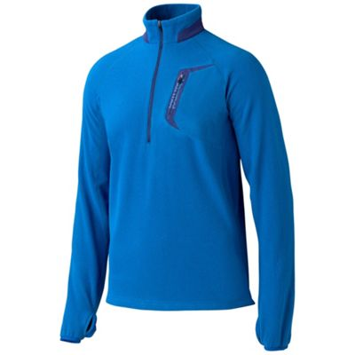 Marmot Men's Alpinist Half Zip