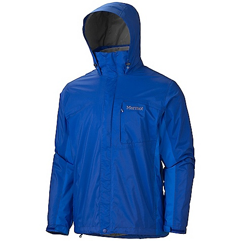 photo: Marmot Men's Cirrus Component Jacket