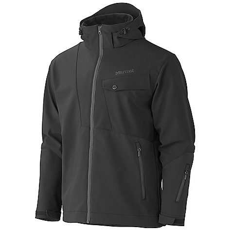 photo: Marmot Erial Jacket soft shell jacket