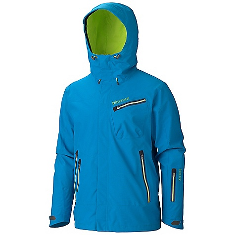 photo: Marmot Freerider Jacket