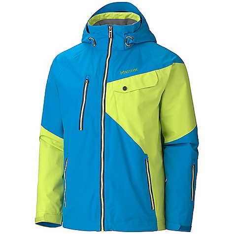 photo: Marmot Men's Mantra Jacket waterproof jacket