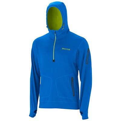 Marmot Men's Norden Half Zip Fleece
