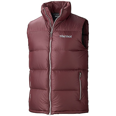 photo: Marmot Down Vest down insulated vest