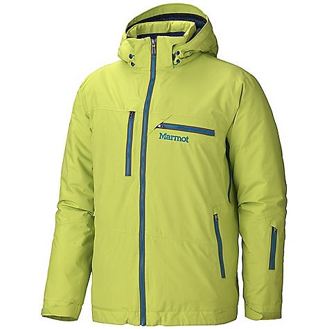 photo: Marmot Treeline Jacket snowsport jacket