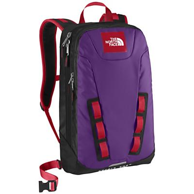 The North Face Base Camp Double Shot Backpack