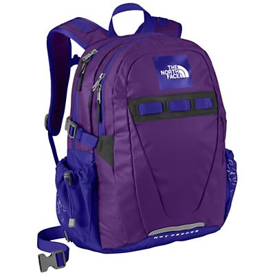 The North Face Women's Base Camp Hot Pepper Backpack