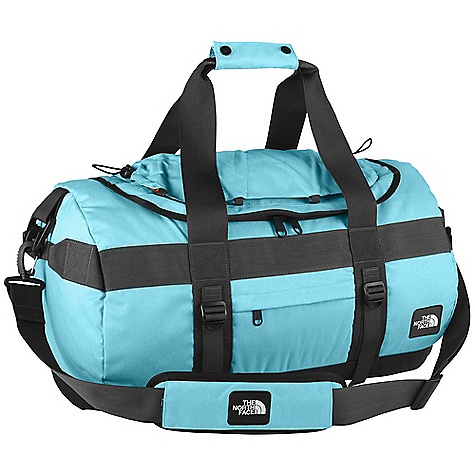 photo: The North Face Goldbrick Duffel pack duffel