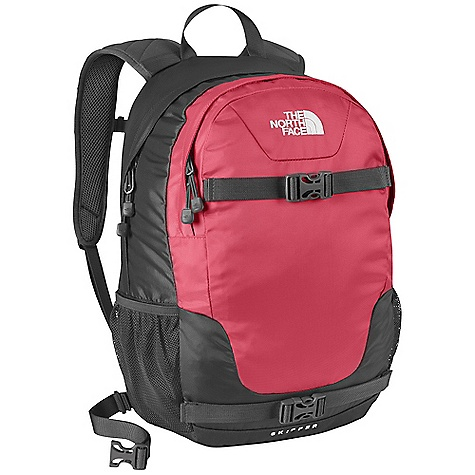 photo: The North Face Skipper daypack (under 2,000 cu in)