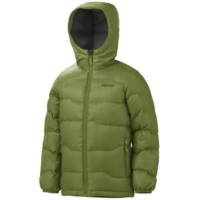 Marmot Boy's Ama Dablam Jacket