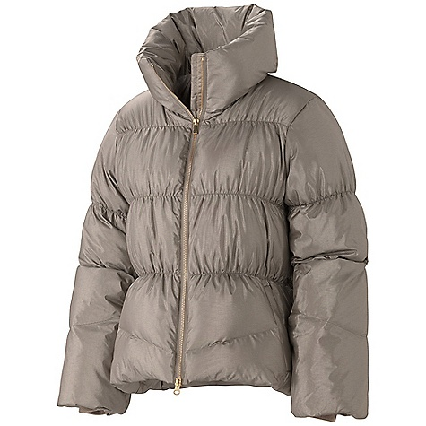 photo: Marmot Ascona Jacket down insulated jacket