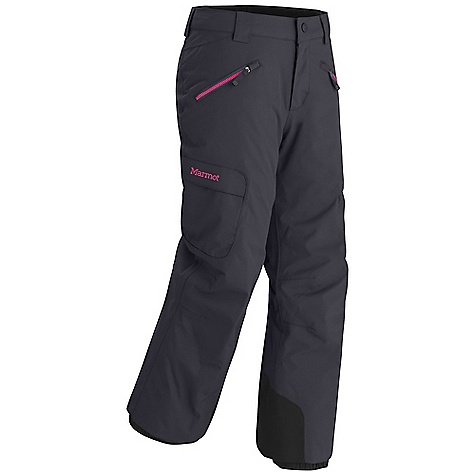 photo: Marmot Blitz Insulated Pants synthetic insulated pant