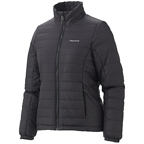 photo: Marmot Brilliant Jacket synthetic insulated jacket