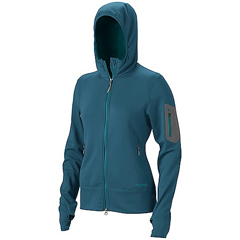 photo: Marmot Cambria Fleece Jacket fleece jacket