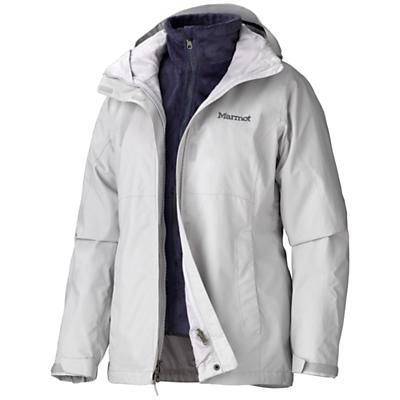 Marmot Women's Cosset Component Jacket