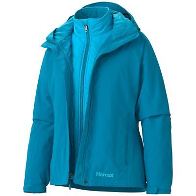 Marmot Women's Intervale Component Jacket