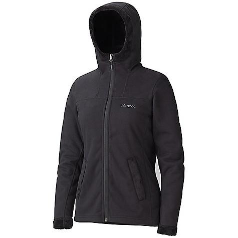 photo: Marmot Lakeside Hoody fleece jacket