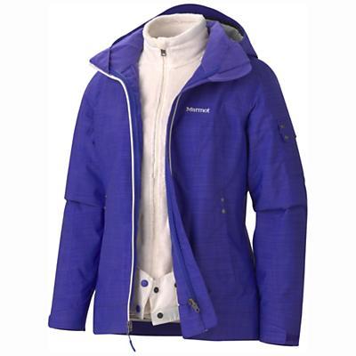 Marmot Women's Lindsey Component Jacket