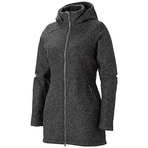 photo: Marmot Milan Jacket fleece jacket