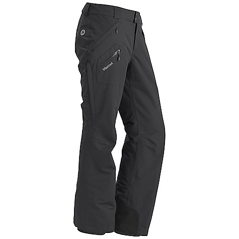 photo: Marmot Women's Motion Insulated Pant synthetic insulated pant
