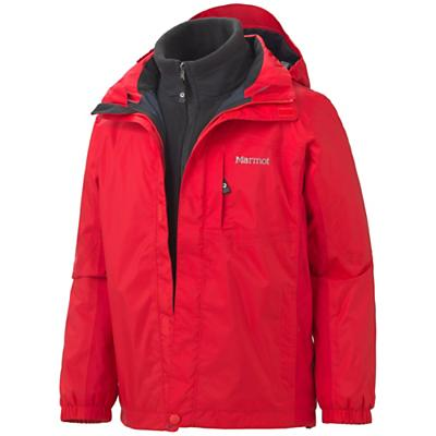 Marmot Boy's Northshore Jacket