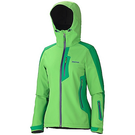 photo: Marmot Reyna Jacket