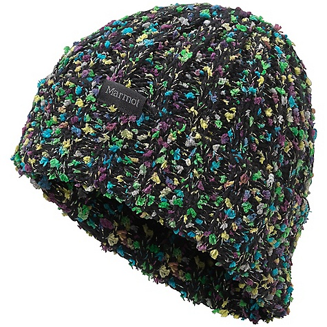 photo: Marmot Bling Hat winter hat
