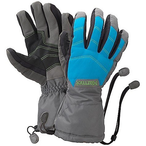 photo: Marmot Moraine Glove insulated glove/mitten