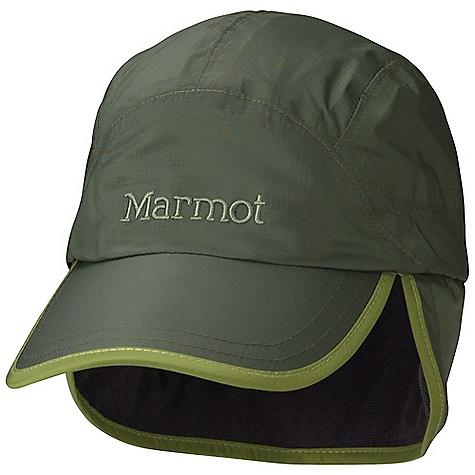 Marmot Precip Insulated Baseball Cap Trailspace Com