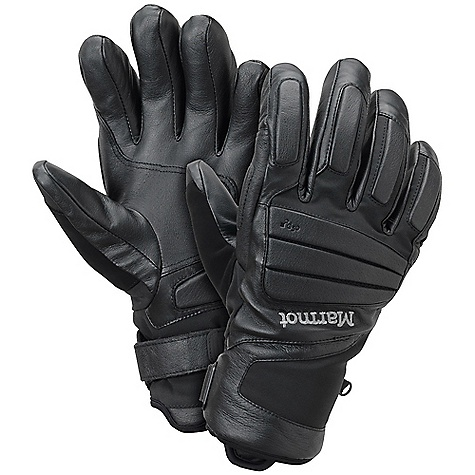 photo: Marmot Sidehill Gloves waterproof glove/mitten
