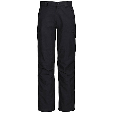 photo: The North Face Burke Pant