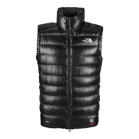 photo: The North Face Diez Vest down insulated vest