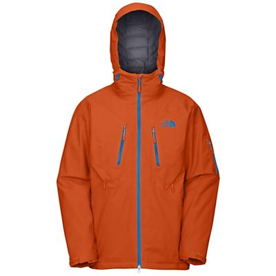 The North Face Men's Hecktic Down Jacket