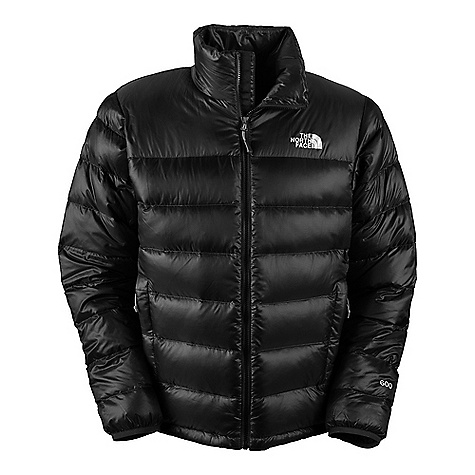 photo: The North Face La Paz Jacket down insulated jacket
