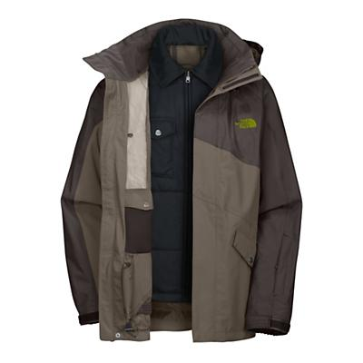 The North Face Men's Lukin Triclimate Jacket