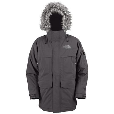 The North Face Men's McMurdo Parka