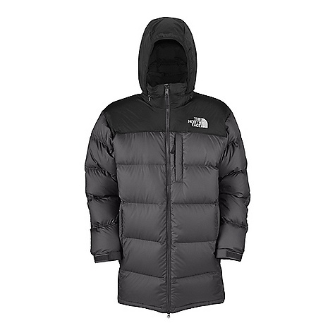 photo: The North Face Metro Jacket down insulated jacket