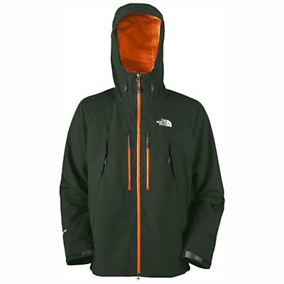The North Face Men's Mountain Guide Jacket