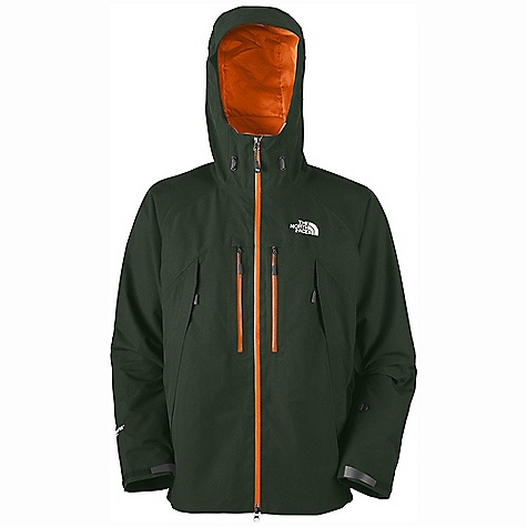 photo: The North Face Men's Mountain Guide Jacket waterproof jacket