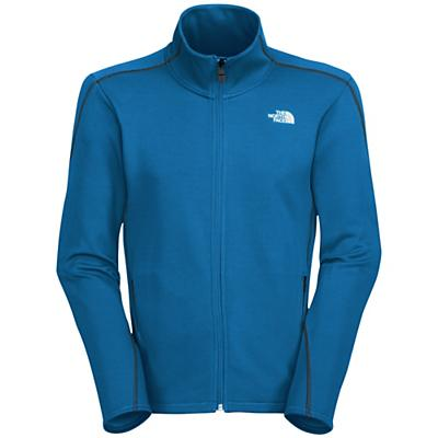 The North Face Men's Parabolika Full Zip Jacket