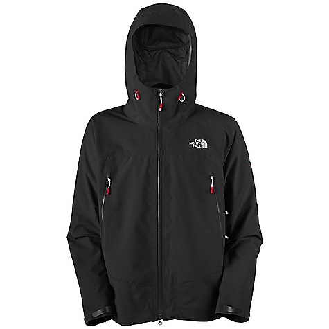 photo: The North Face Men's Point Five Jacket waterproof jacket