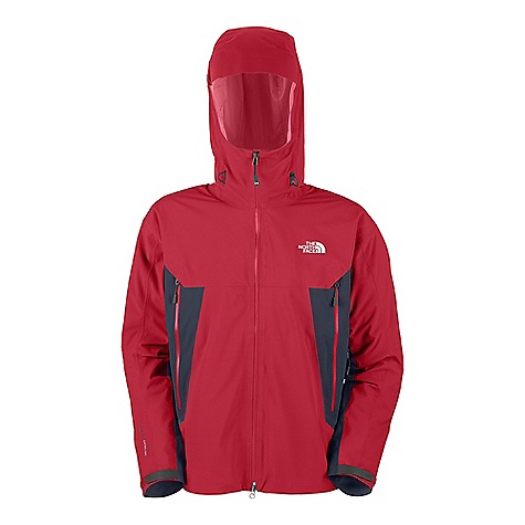 photo: The North Face Men's Potosi Jacket waterproof jacket