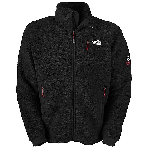 photo: The North Face Scythe Jacket fleece jacket