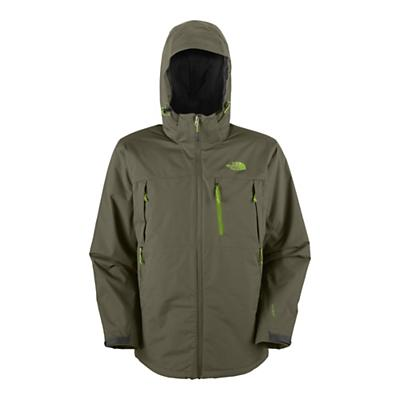 The North Face Men's Snowdonia Insulated Parka